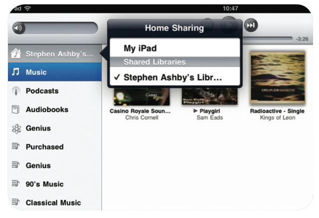 Duh, iOS 8.4 Hilangkan 'Home Sharing' Untuk Musik