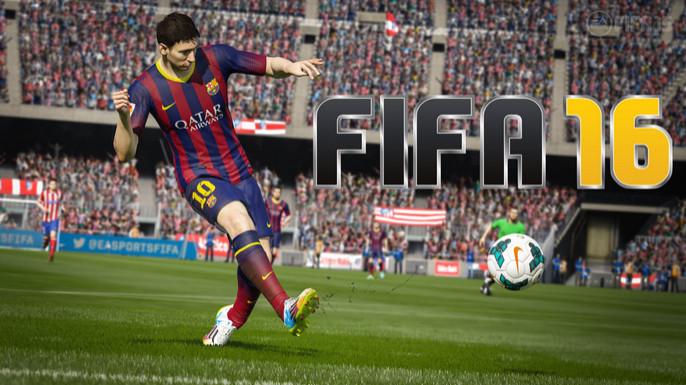 EA Umumkan Spesifikasi Minimum dan Rekomendasi FIFA 16