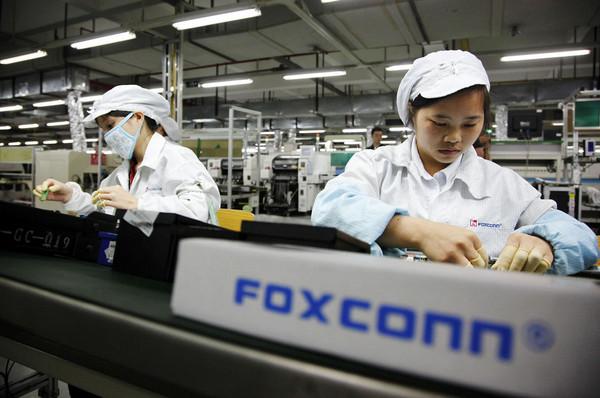 Asus Zenfone 2 dan Xiaomi Redmi 2 Untuk Pasar Brazil Akan Diproduksi Foxconn (Rumor)
