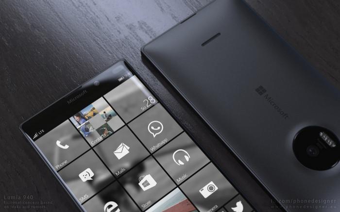 Microsoft Luncurkan Lumia 950 & Lumia 950 XL Bulan Oktober?