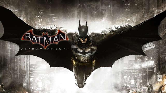 Gamenya Bermasalah, DLC Pertama 'Batman: Arkham Knight' Jadi Ditunda