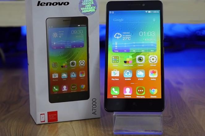 Harga Lenovo A7000 Dibanderol Lebih Murah Hari Ini