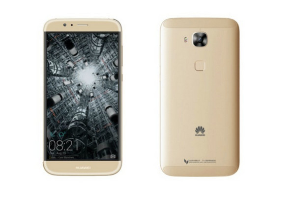 Huawei G8 Diluncurkan, Bawa Pemindai Sidik Jari