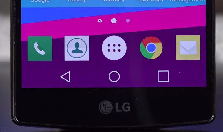 Bocoran Spesifikasi LG G Pro 3 Ungkap RAM 4GB, Layar QHD 6″ dan Sensor Sidik Jari
