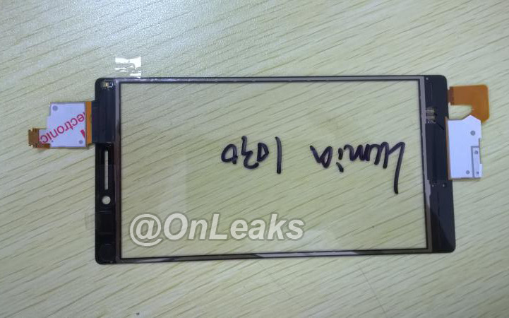 Microsoft Lumia 1030 Penerus Nokia Lumia 1020 Muncul Dalam Gambar