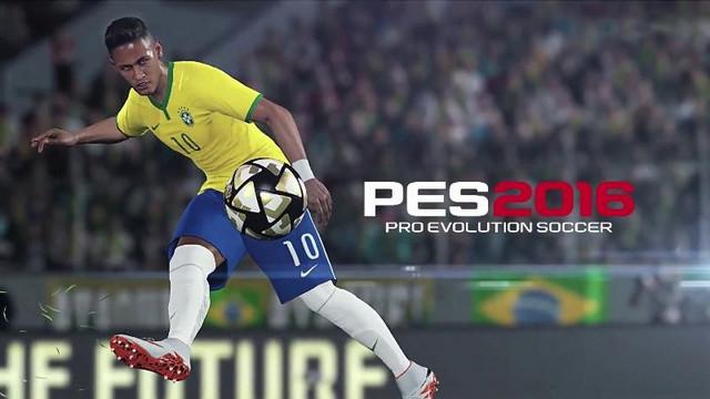 PES 2016 di Xbox One Lebih Tajam Dengan Resolusi 1080p