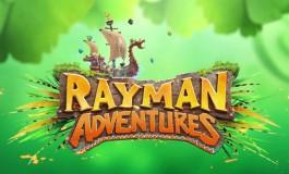 Rayman Adventures Segera 'Ramaikan' Platform Android dan iOS