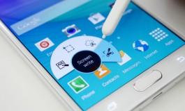 Samsung Galaxy Note 5 Tak Bisa Dijejali Micro SD
