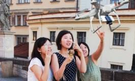 Samsung Berencana Buat Drone Untuk Ber-selfie