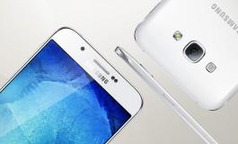 Samsung Galaxy O7 aka Mega On Disertifikasi TENAA