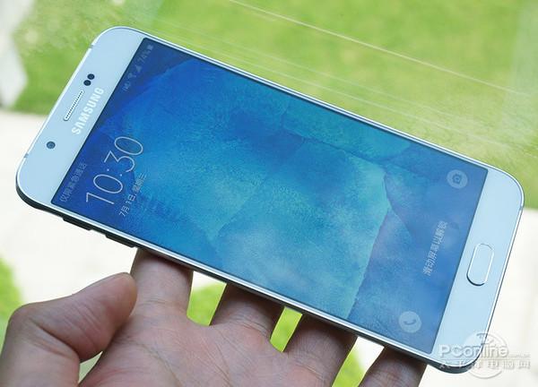 Samsung Galaxy A8 Debut di Tiongkok 17 Juli 2015