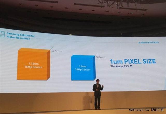 Samsung Galaxy A8 Mungkin Bakal Pakai Modul Kamera ISOCELL 16MP