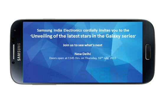 Samsung Galaxy J7 & Galaxy J5 Debut 16 Juli di India