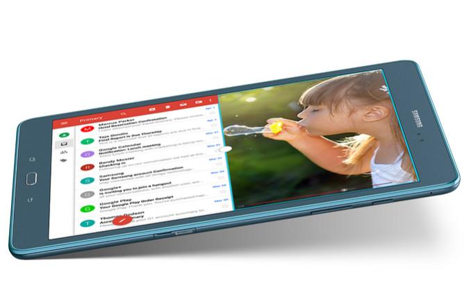 Harga Samsung Galaxy Tab A 8.0 dan Tab A 9.7 Kini Lebih Murah