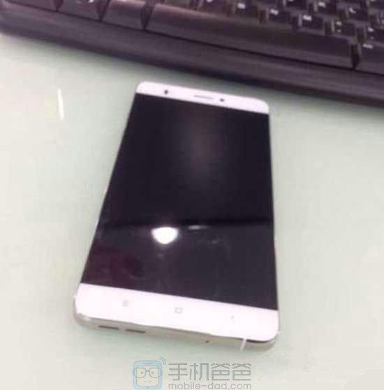 Seksinya Xiaomi Mi 5 Kenakan Layar Tanpa Bezel 2