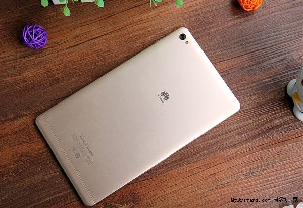 Tablet 8 Inci Huawei M2 Resmi Diluncurkan 2