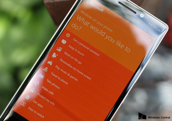 Pakai 'Try Lumia', Microsoft Ingin Curi Pengguna