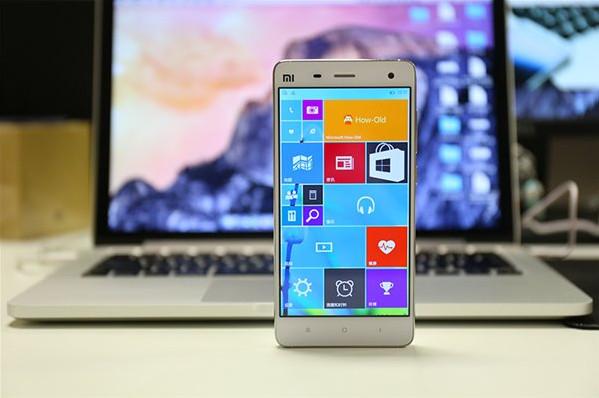 Windows 10 Mobile Dipastikan Hadir Bulan November