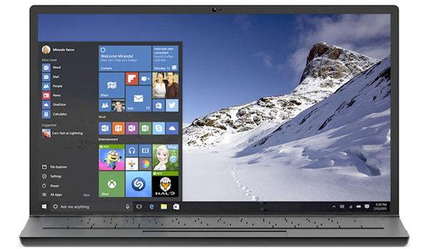Windows 10 Resmi Diluncurkan di Indonesia