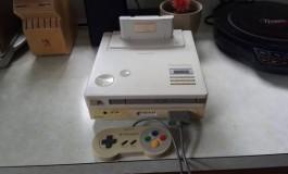 Wow... Foto Konsol Langka PlayStation SNES yang Tak Pernah Dirilis Beredar