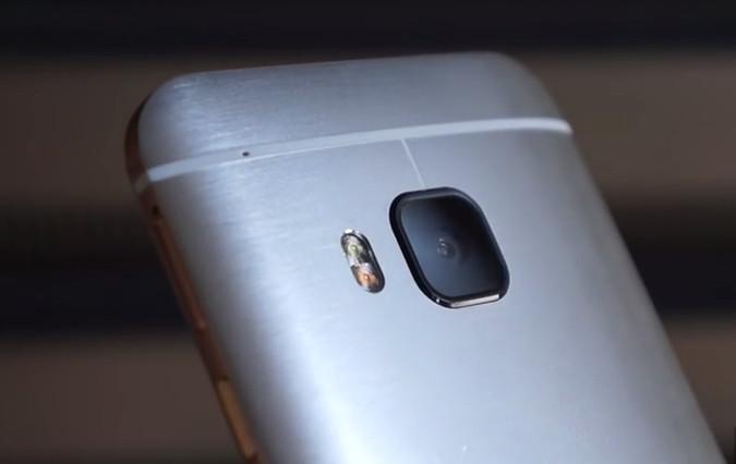 HTC Aero Bakal Bawa Kamera Revolusioner
