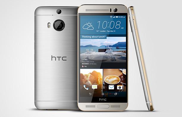 4G LTE Bermasalah, Penjualan HTC One M9+ Dihentikan Sementara di Belanda