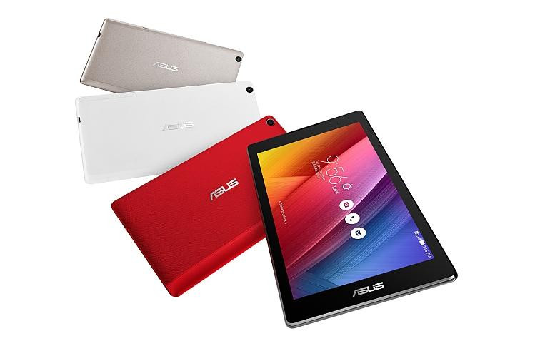 ASUS ZenPad 7.0 & C7.0 Resmi Diluncurkan di Indonesia