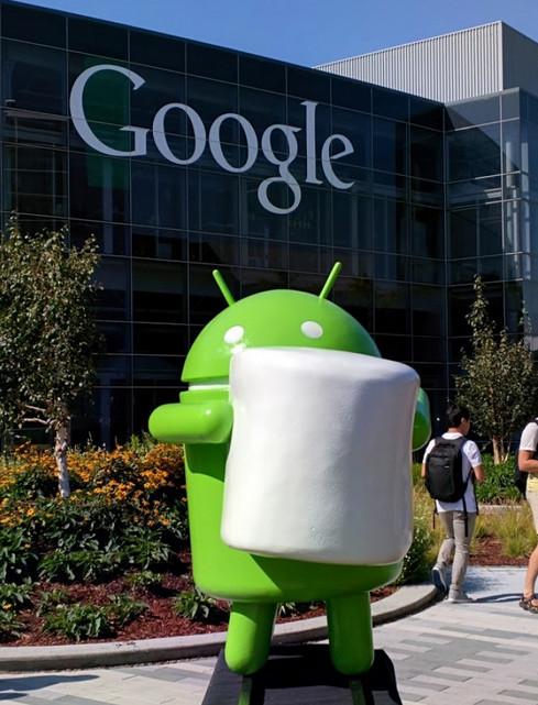 Android 6.0 Marshmallow Jadi Nama Resmi Android M