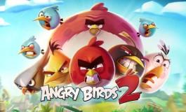 """Angry Birds 2 Mulai """"Beterbangan"""" di iOS dan Android Dengan Lebih Banyak """"Spesies"""""""