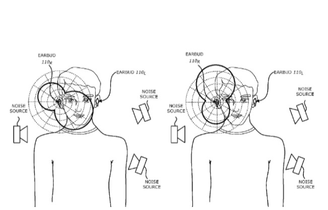 Apple Punya Metode Meningkatkan 'Noise Cancellation' Untuk Earbuds Nirkabel