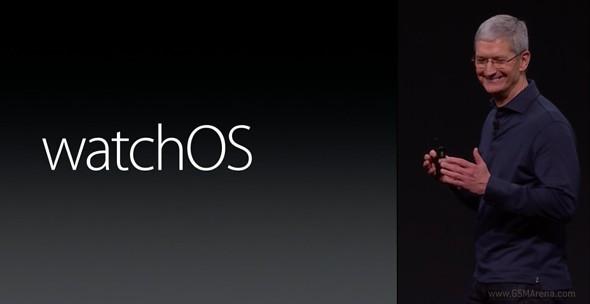 Apple WatchOS 2 Beta 5 Hadirkan Sejumlah Fitur Baru Untuk Apple Watch