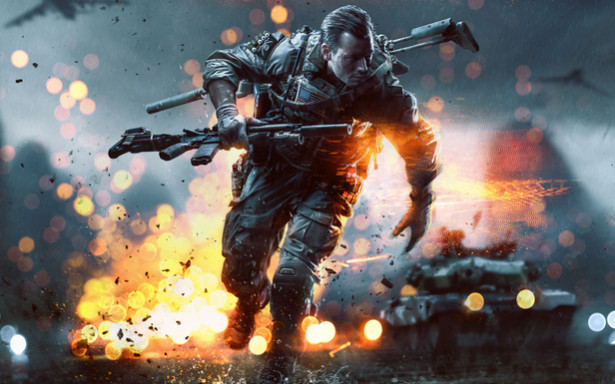 Tahun Depan, Battlefield Punya Sekuel Baru
