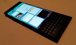 Blackberry Priv Berplatform Android Resmi Dikonfirmasi Oleh Perusahaan