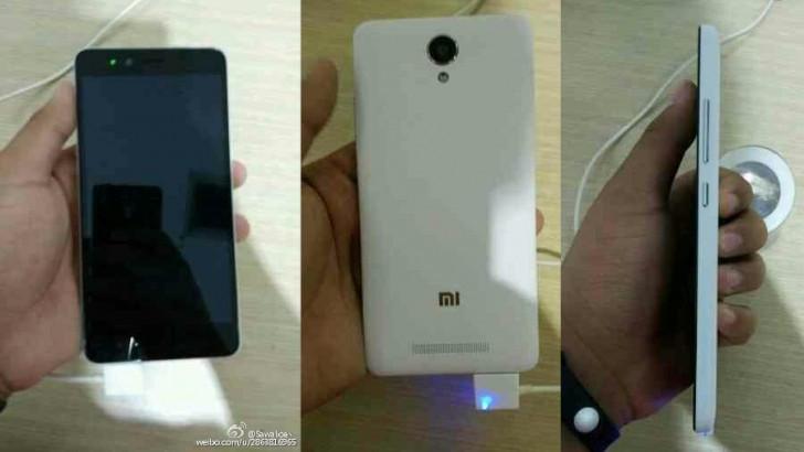 Bocornya Xiaomi Redmi Note 2 Jelang Pengumumannya