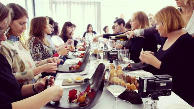 Di Jerman, Jangan Ambil Foto Makanan Kalau Tak Ingin Melanggar Hak Cipta