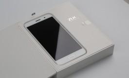 ZUK Z1 Mulai Dikapalkan Pertengahan Oktober Seharga $330