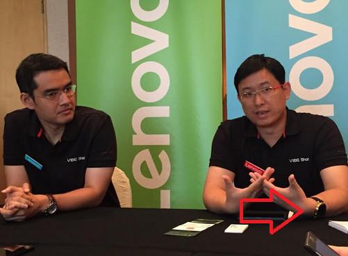 Eksekutif Lenovo Indonesia Ungkap Moto 360 2 Akan Rilis Tahun Ini 2