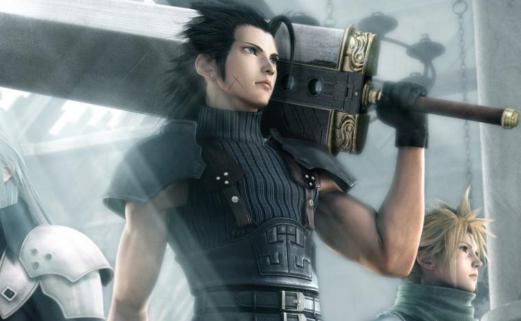 Final Fantasy VII Resmi Hadir di iPhone dan iPad