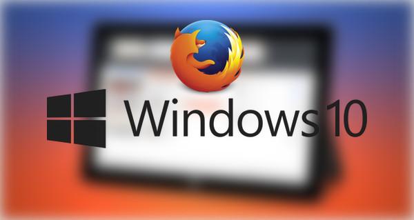 Lewat Firefox 40, Mozilla Pengaruhi Pengguna Agar Jauh-jauh Dari Bing