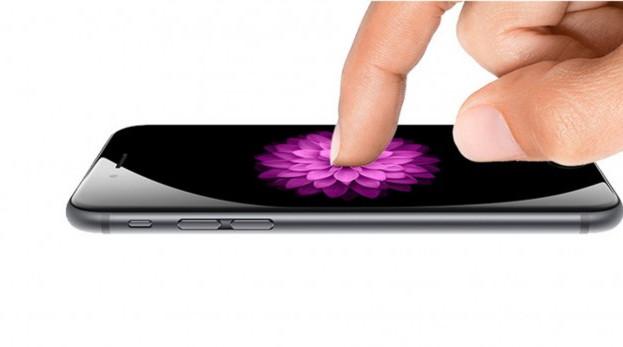 Ada Force Touch Dibalik iOS 9