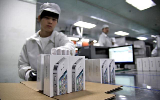 Produksi iPhone 6c Buat Foxcon Tambah Pekerja