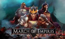 Gameloft Rilis 'March of Empires' Untuk Android, iOS dan Windows