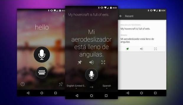 Google Translate Punya Pesaing