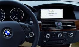 Google dan BMW Rebutan Alphabet