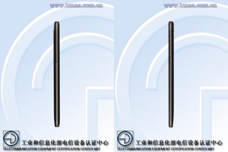 HTC D828w Mampir di TENAA 2