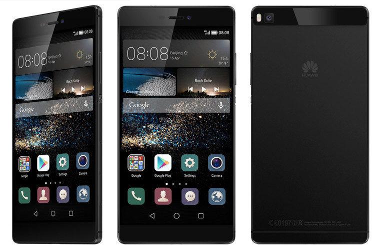 Hadir di Indonesia, Huawei P8 Tak Takut Xiaomi Mi 4i & Redmi Note 2