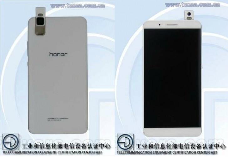 Huawei Tancapkan Kamera Geser di Smartphone Terbarunya