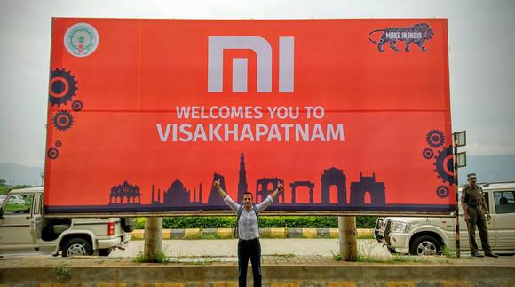 Xiaomi Redmi 2 Prime Buatan India?