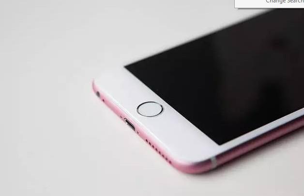 Inikah iPhone 6s Warna Rose Gold?