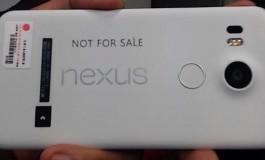 Sumber Baru Sebut LG Nexus 5 (2015) Pakai Snapdragon 808 & Layar 5,2 Inci 1080p